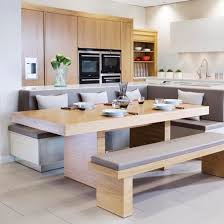 Kitchen Booth Ideas Furniture by Open Plan Kitchen With Island Google Search La Porte