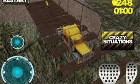 100 Truck Parking Games 3D Pro ApkOnline