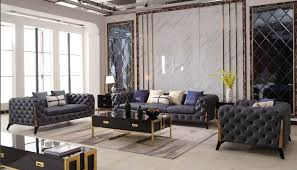 100 Latest Sofa Designs For Drawing Room Furniture Living Single Colors Small