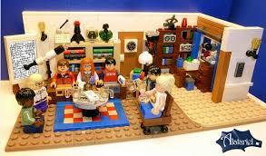 lego ideas the big theory