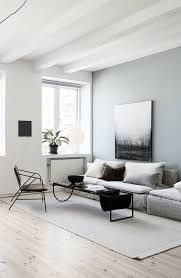 100 Modern Home Interior Ideas With Bluegrey Accents Decor Minimalist Living