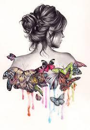 Creative Drawing Ideas Tumblr Tattoo Artists Sketch