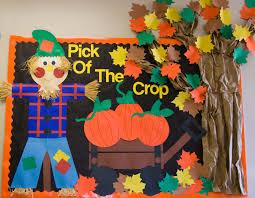 Kindergarten Pumpkin Patch Bulletin Board by Thanksgiving Bulletin Board Ideas For Preschool U2013 Happy Thanksgiving