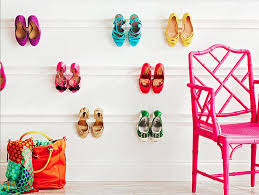 Collect This Idea Art Of Display Shoes