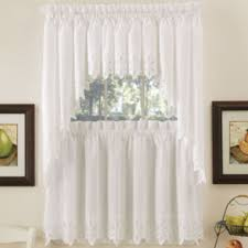 Jcpenney Grommet Kitchen Curtains by Hanna Kitchen Curtains Found At Jcpenney Bathroom Pinterest