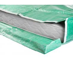 Reusable Mattress Bag Handles for Moving and Storage