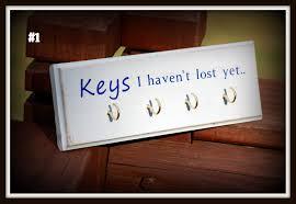 Key Hanger Custom made key holder wall hanger for keys custom