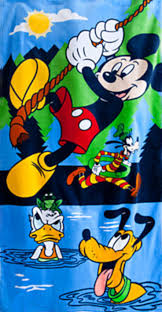 Mickey Mouse Bath Set Hooded Towels by 37 Best Disney Towels Images On Pinterest Beach Towel Disney