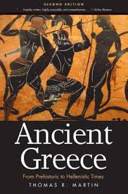 Ancient Greece From Prehistoric To Hellenistic Times Second Edition 2
