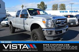 100 Used F250 Trucks For Sale 2015 D Super Duty SRW In Woodland Hills CA