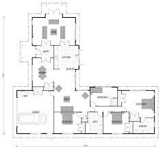 Bathroom Floor Plans Nz by L Shaped House Floor Plans 28 Images L Shaped House Plans Home