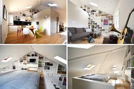 chambre en mezzanine lit mezzanine 2 places 9 idées gain de place chambre adulte