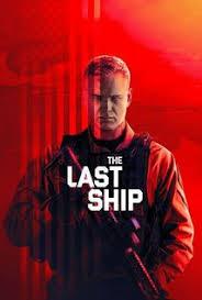S05E10 The Last Ship