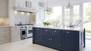 100 Sophisticated Kitchens Trend Alert Shades Of Blue For Kitchen