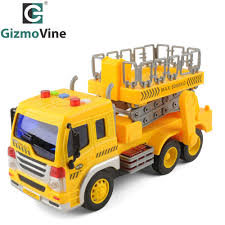 GizmoVine Inertial Truck Toy Car Inertial Car Toys Engineering Lift ... Dumper Truck Toys Array Heavy Duty Cstruction Toy Vehicles Babies Kids Green Pickup Made Safe In The Usa Wooden Cattle Trailer Grandpas Dhami Handicrafts Mobile No9814041767 By Garbage Playset For Boys Youtube Cute Dump With Shapes Learning Wrapbow Top 5 Caterpillar Rc For 116 24ghz 4ch Military Climbing Buy Centy Tata Public Pullback Bluered Online In India 11 Cool Cat Trucks State
