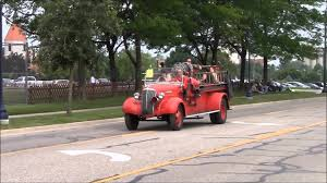 Vintage Fire Trucks 2 - YouTube Blackburnnewscom Vintage Fire Trucks Coming To Ck The Vintage Fire Truck Driven Along Beaches Queen Street In Upde Designs Wilmington Apparatus Photos 1960s 1970s Rigs 1954 Mack B85 Antique Engine Retro Zis5 And Gaz51 Russia Stock Video Footage Chilsons And Classic Firefighting Equipment Show The This Truck Could Be Yours Courtesy Of Bring A Trailer Vintagsaustraliafiretruck Dealers Australia Petrovac Montenegro August 2015 Order Modern Car Image 34962523 Parkers Big Boy