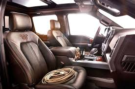 2016/17 Ford F150 King Ranch Interior.   Classy Cars   Pinterest ... F350 King Ranch Upcoming Cars 20 2017 Ford Super Duty Srw Salisbury Md Ocean Pines Pin By Andrew Campbell On Truck Interior Pinterest Trucks 2018 F150 In Rochester Mn Twin Cities 2006 F250 Bumper 9 Luxury 30 Best Style Cversion Products I Love New Exterior And Features Suspension Lift Leveling Kits Ameraguard Accsories Sprayin Bed Liner Temple Tx 2019 Commercial Model File10 Crew Cab Mias 10jpg First Drive How Different Is The Updated The Fast