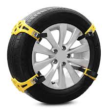 Easy To Install Snow Tire Chains Anti Slip Chains Fit For Most Car ... Snow Chains Car Tyre Chain For Model 17565r14 17570r14 Titan Truck Link Cam Type On Road Snowice 7mm 11225 Ebay Instachain Automatic Tire Gearnova Peerless Tire Chains Size Chart Peopledavidjoelco Wikipedia Installing Snow Heavy Duty Cleated Vbar On My Best 5 Vehicle Halo Technics Winter Traction Options Tires And Socks Masterthis Top For Your Light Suvs Atli Fabric And With Tuvgs Cable Or Ice Covered Roads 2657516 10 Trucks Pickups Of 2018 Reviews