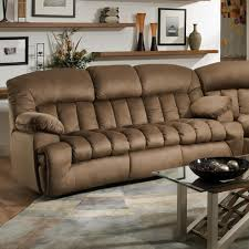 Sams Club Leather Sofa And Loveseat by Interior Impressive Spartan Reclining Sofa With Drop Down Table