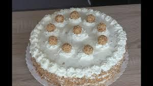 giotto torte rezept einfach und schnell