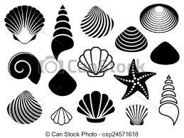 Starfish clipart seashell 5