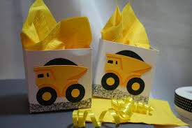 Dump Truck Theme Party | Birthday Party Favor Boxes - Toy Truck ... Dump Truck Party Theme Pictures Tips Ideas City Cowboy Hat Arnies Supply Plate As Well Bodies For 1 Ton Trucks Plus Sale In Cstruction Birthday Cupcake Toppers Amazoncom Wrappers Design Banner Truck Birthday Boys No Fuss Or Hassle An Easy Tonka Supplies Decorations Stay At Homeista Cake Janet Flickr A Cstructionthemed Half A Hundred Acre Wood
