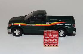 MENARDS FORD F 150 PICKUP TRUCK With Load Of QUIKRETE 1/43 O Scale ... Menards Gold Line Collection Mtn Dew Beverage Truck Diecast Review Toyota Paul Menard Moen Replica By Nathan Bellaire 2018 Nascar Camping World Series Paint Schemes Team 88 Menards Ford F 150 Pickup Truck With Load Of Quikrete 143 O Scale 148 Denver Diecast Isuzu Jacks Delivery Box New In Preorder 2017 Matt Crafton Eldora Raced Win 124 Ho Amazoncom Penske Toys Games Mth Lionel Us Army Flatcar Pickup Truck Military Hobbies Freight Cars Find Products Online At Set 3 Trucks Gauge Train Layout Nib 15772820 Santa Fe Transporter Hauler Freightliner Cascadia Race