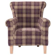 Luxury Purple & Green Check Checked Tartan Fabric Upholstered ... Tartan Armchair In Moodiesburn Glasgow Gumtree Queen Anne Style Chair In A Plum Fabric Wing Back Halifax Chairs Gliders Gus Modern Red Sherlock From Next Uk Fixer Upper Pink Rtan Armchair 28 Images A Seat On Maine Cottage Arm High Back Inverness Highland Beige Bloggertesinfo Antique Victorian Sold Armchairs Recliner Ikea William Moss Fireside Delivery Vintage Polish Beech By Hanna Lis For Bystrzyckie Fabryki Armchairs 20 Best Living Room Highland Style