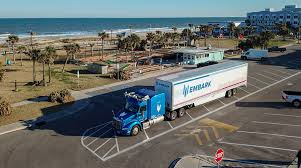 100 Local Truck Driving Jobs Jacksonville Fl Embark Self Completes CoasttoCoast Test Run