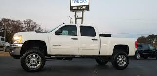 100 Used Silverado Trucks For Sale West Point Chevrolet 2500HD Vehicles For