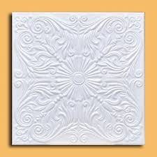 amazon com 40 pc box of r 139 styrofoam direct glue up ceiling