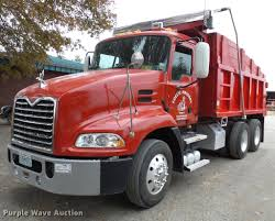 100 Dump Trucks For Sale In Ma 2011 Ck CXU613 Dump Truck Item DD2404 SOLD December 2