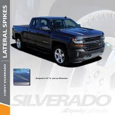 2017 Chevy Silverado Hood Decals LATERAL SPIKES 3M 2016-2018 Wet And ... Replacement Vin Vehicle Idenfication Number Stickers Chevy 350 Ss Truck Stickers Decals Any Colors Two Decals Silverado 4x4 Product 2 Vortec Max Rocker Panel Door Runner 2018 For 4x4 Truck Bed Decal Sticker Set Any Make Model Gmc Chihua Mexico Tailgate For Etsy 002018 Silverado Stripes Decals Vinyl 3 In 1 454ss By Jrlacerda Redbubble Petes Spraypatrick Chevrolet Graphics Kits Rally Confederate Flag Unique 2000 Z85 Parts Gmc