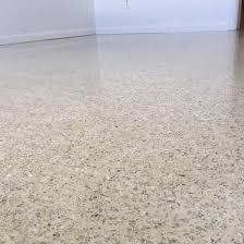 terrazzo floor restoration terrazzo floor refinishing ta bay