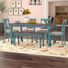 Farm Table Dining Set
