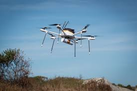 100 What Time Does The Ups Truck Come UPS Successfully Delivered Medical Supplies By Drone To An Island