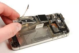 Verizon iPhone 4 Teardown TechRepublic