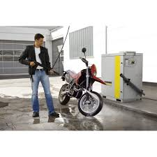 High Pressure Washer Hds 7 by Karcher Stationary Water Pressure Washer