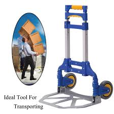 Amazon.com: Portable Folding Aluminum Hand Truck Luggage Carts ... Magna Cart Mcx Personal Hand Truck End 9212018 1130 Pm Magliner Light Weight Alinum Hand Truck Top 10 Best Trucks Trucks Carts New Unused Grey Must Collect Tool Boxes Centers More Orange Fireflybuyscom Dollies Walmartcom Alinum Lweight Folding Dollyluggage Shop At Lowescom For The Price Of Aed 120 Only