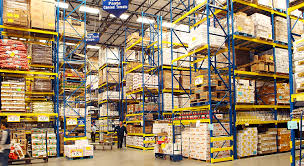 Food Service Wholesale Cash and Carry Bulk Foods Food Service