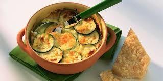 cuisine de courgettes courgettes à l italienne facile et pas cher recette sur cuisine