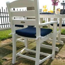 Outdoor Rocking Chair Pads Jumbo Cushion Set Dining Cushions Room