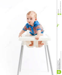 Baby Boy In High Chair Stock Photo. Image Of Standing - 25854190 Safety First Timba Highchair White High Chairs Strolleria Ikea Chair With Standing Laptop Station Fniture Little Girl Standing Image Photo Free Trial Bigstock Handsome Artist Eyeglasses Gallery Amazoncom Floorstanding High Bracket Bar Lift Modern Girl Naked On A Chair Stand In The Bathroom Tower Or Learning Made Splendid Office Desks Amusing Solar Cantilever Leander Free Worth Vitra Rookie