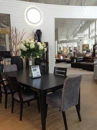 The Silverton Sound Dining Room From Pulaskis Eric Church Highway To Home Collection Gets Prominent Display Space Near Entrance