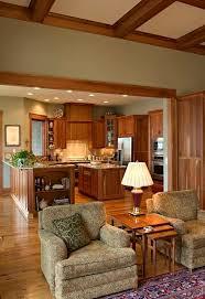 Good Colors For Living Room And Kitchen by Best 25 Oak Trim Ideas On Pinterest Oak Wood Trim Honey Oak