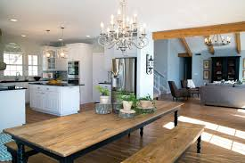 Fixer Upper An Updated Farmhouse For A Growing Family