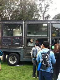 100 Atlantic Truck Sales Del Popola Pizza Now THATs A Food Truck A Woodburning Pizza Oven