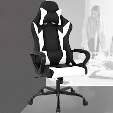 Amazon.com: Racing Office Chair, High-Back PU Leather Gaming Chair ... The Best Gaming Chair For Big Guys Vertagear Pl6000 Youtube Trak Racer Sc9 On Sale Now At Mighty Ape Nz For Big Guys Review Tall Gaming Chair Andaseat Dark Wizard Noble Epic Real Leather Blackbrown Chairs Brazen Stag 21 Bluetooth Surround Sound Whiteblack And Tall Office Racing Executive Ergonomic With 12 2018 Video Game Sale Room Prices Brands Likeregal Pc Home Use Gearbest X Rocker Xpro 300 Black Pedestal With Builtin Vibe Blackred 5172801