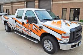 Houston's Vehicle Wrap Experts | Saifee Signs, Houston TX