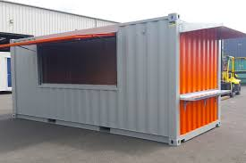 100 Shipping Container Conversions For Sale S At Donnelly Cabins Northern Ireland